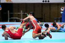 رقابتهای انتخابی تیمهای ملی کشتی آزاد و فرنگی/ اسامی نفرات واجد شرایط اعلام شد