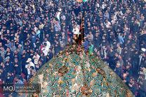 لغو روادید اربعین مراسم سال آینده را باشکوه تر برگزار می کند