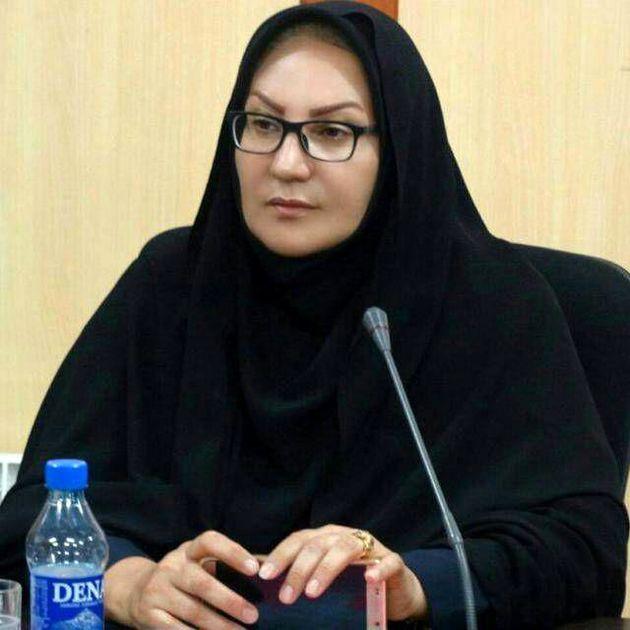 یک زن مدیر اداره کار کهگیلویه و بویراحمد شد