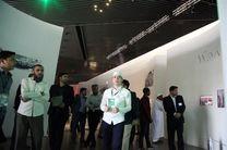 قاریان بین المللی قرآن کریم از موزه انقلاب اسلامی بازدید کردند