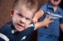 هشدار کارشناسان جهان در مورد خشونت کودکان