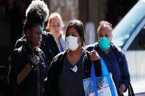 افزایش آمار مبتلایان به ویروس کرونا در آمریکا