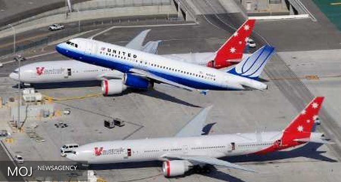 چین نخستین پرواز تجاری هواپیمای ملی را با موفقیت انجام داد