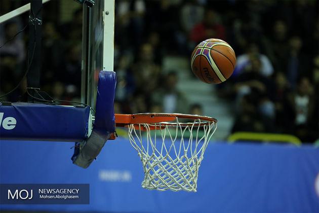 برنامه مسابقات بسکتبال بانوان باشگاههای غرب آسیا تغییر کرد/ اعلام برنامه های جدید