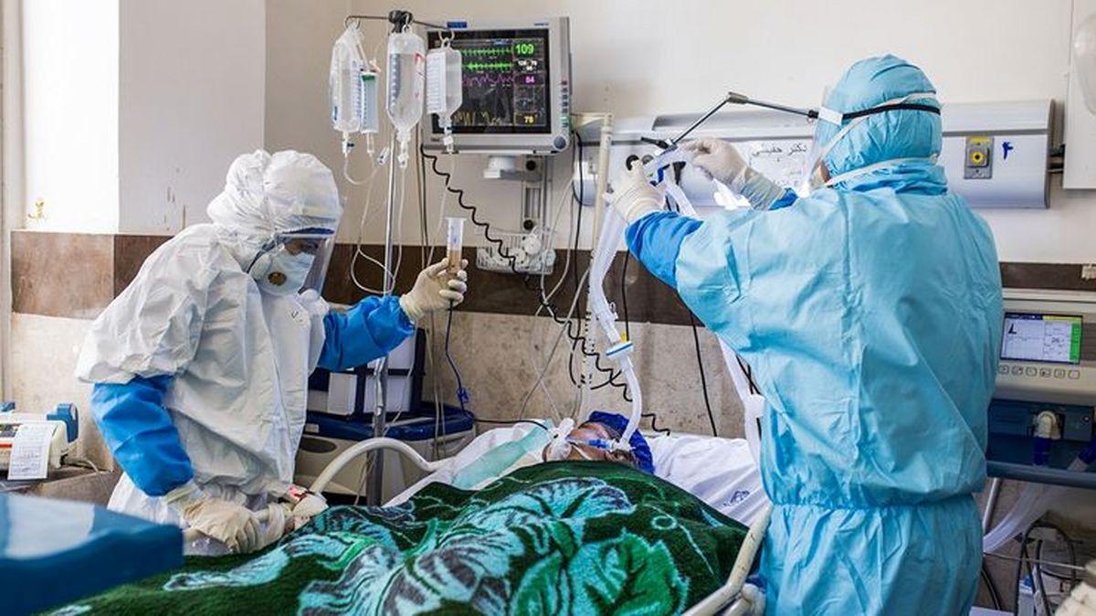 شناسایی 426 ابتلای جدید به ویروس کرونا در اصفهان / 251 بیمار بدحال