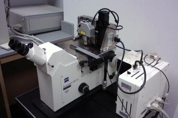 بومی و تجاریسازی نوعی میکروسکوپ امکان پذیر شد