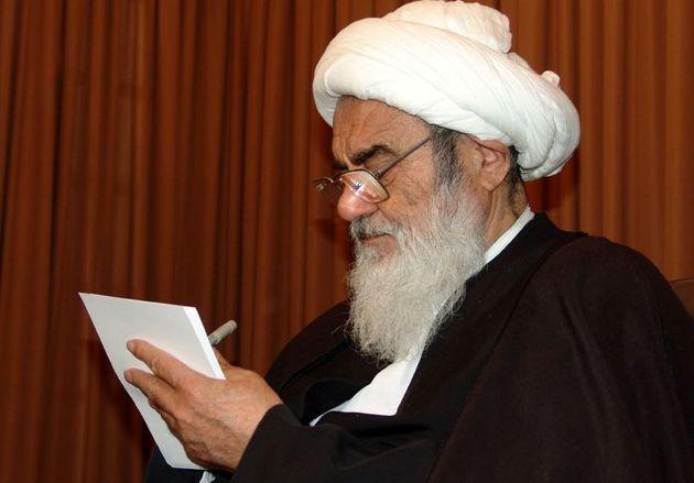 رئیس حوزه علمیه اصفهان درگذشت حجتالاسلام والمسلمین مهدی مظاهری را تسلیت گفت