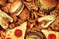 بعد از خوردن فست فود چه اتفاقی برای جنینتان می افتد؟