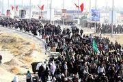اجرای طرح نظارتی ویژه اربعین حسینی در مهران
