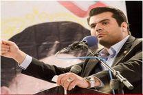 هاشم توانا به سمت رئیس ستاد انتخاباتی رئیسی در هرمزگان منصوب شد