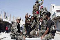 روزهای داعش در رقه به شماره افتاد
