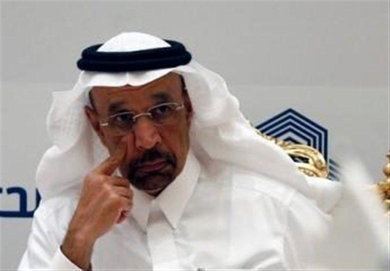 عربستان مصمم به کاهش تولید نفت است