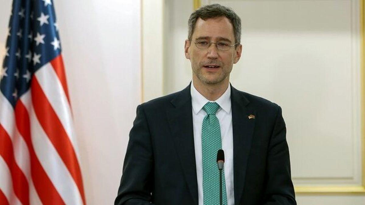 مواضع دولت آمریکا درباره از سرگیری مذاکرات احیای برجام