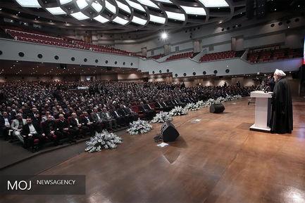 همایش سراسری مجریان برگزاری انتخابات کشور