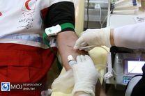 اعلام آمادگی وکلای مرکز برای اهدای خون