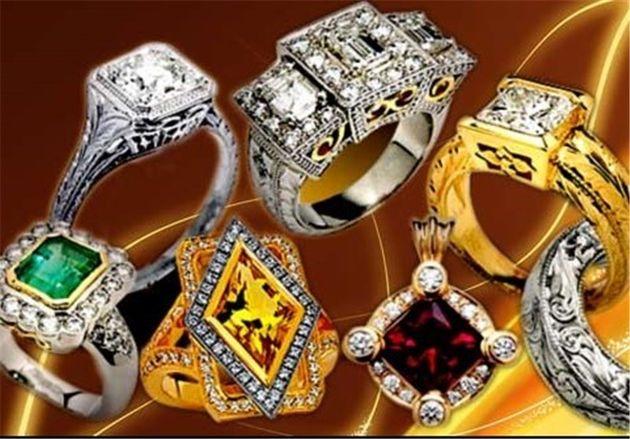 تقاضای ایرانیها برای خرید جواهرات به بالاترین رقم ۴ سال اخیر رسید