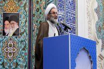 خط مبارزه با آمریکای جنایتکار در دل ملت ایران ادامه دارد/یکی از بزرگترین پروژهها در گیلان ساماندهی فرهنگی است