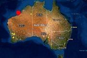 جزئیات زلزله ۶.۹ ریشتری در غرب استرالیا