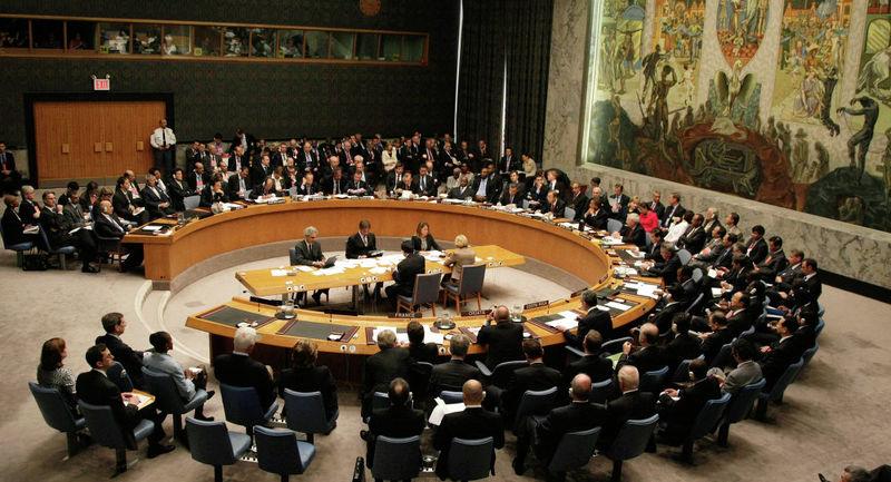 ترامپ از قطعنامه های شورای امنیت سازمان ملل سرپیچی کرده است