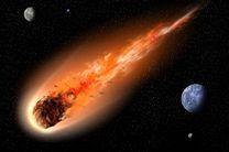 احتمال برخورد شهاب سنگ ۵۰ متری با زمین وجود دارد