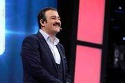 مهران غفوریان به سریال سلمان فارسی دعوت شد/دورخیز غفوریان برای ساخت یک سریال نمایش خانگی