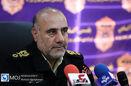 رئیس پلیس امنیت اقتصادی پایتخت منصوب شد