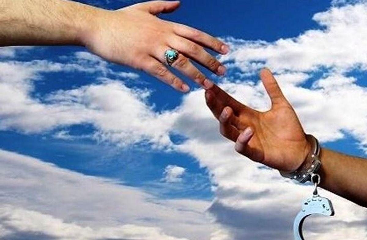 کمک خیر یزدی؛ محکوم مالی جرایم غیر عمد در یزد را آزاد کرد