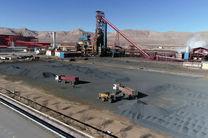 ثبت رکورد تولید روزانه آهن اسفنجی در شرکت فولاد سفیددشت چهارمحال و بختیاری