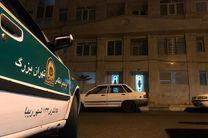 قتل مشکوک مادر و دختر نوجوان در غرب تهران