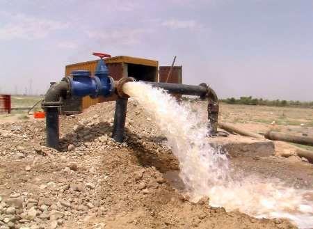 شناسایی سه هزار و 664 چاه غیرمجاز آب در قائمشهر