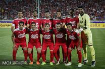 AFC: پرسپولیس با قهرمانی در سوپرجام به استقبال آسیا میرود