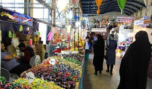پرپایی نمایشگاه فروش بهاره در بندرعباس/عرضه کالاهای اساسی تا 20 درصد زیر قیمت بازار