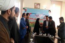 علی رمضانیفر سرپرست بخشداری بیرانشهر شد