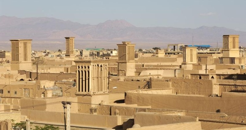 پیگیری تخریب بخشی از بافت تاریخی ابرکوه در دادگاه کیفری