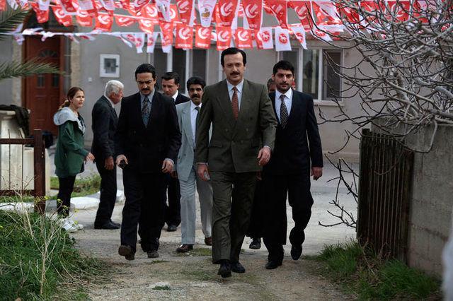 اکران عمومی فیلم اردوغان در آستانه رفراندوم پیشروی ترکیه