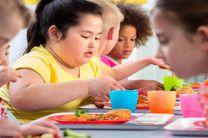 افزایش تعداد کودکان و نوجوانان مبتلا به چاقی در جهان