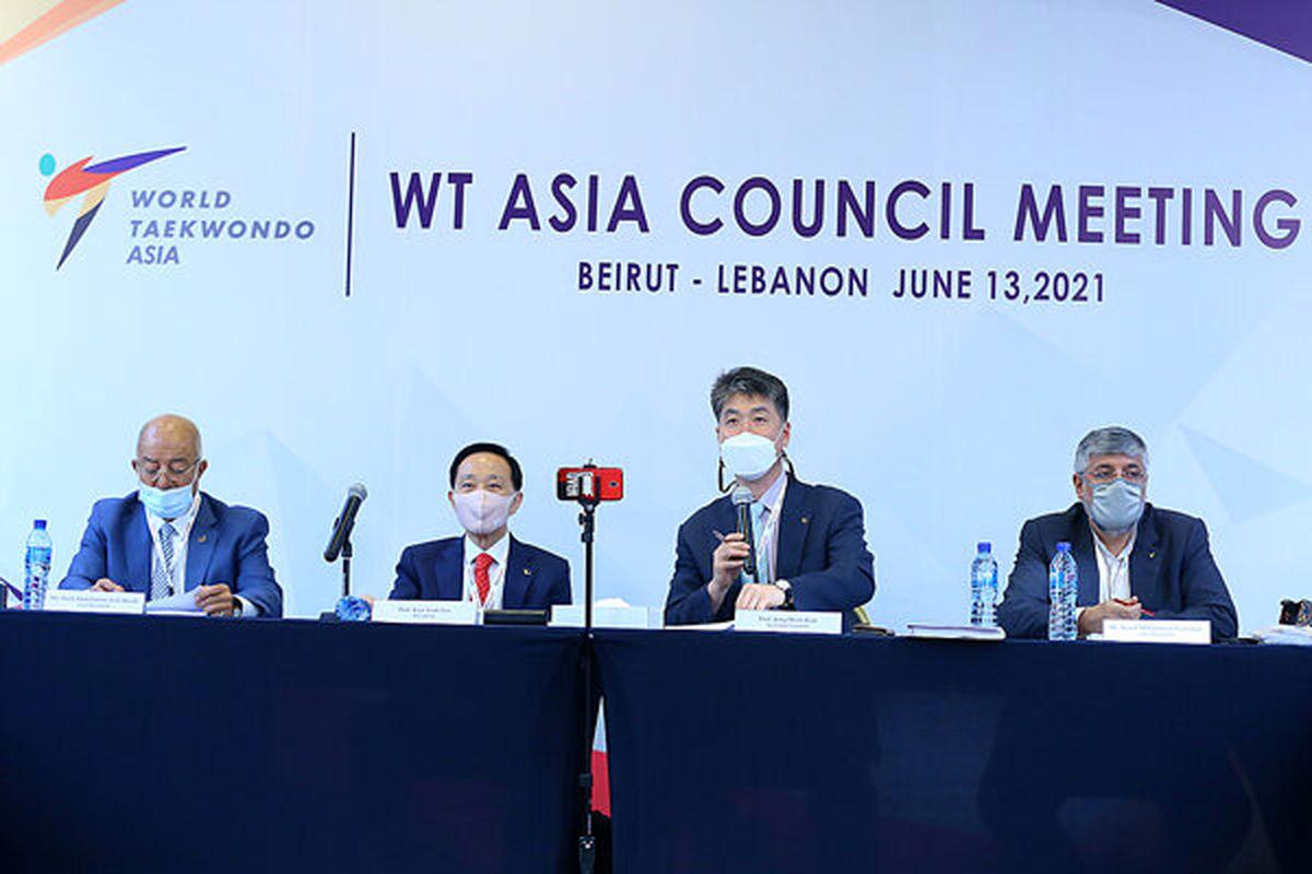 میزبان جام ریاست فدراسیون جهانی و جام باشگاه های آسیا انتخاب شد