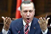 نشستهای سری برای تجزیه عراق در ترکیه