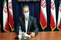 مرز مهران از طرف عراق مسدود شد/ 52 هزار زائر ایرانی و عراقی از مرز مهران تردد کردند