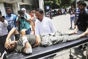 تصادف مرگبار در شمال هند، 29 کشته برجا گذاشت