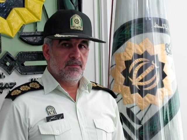سارق حرفهای خودرو در اصفهان دستگیر شد