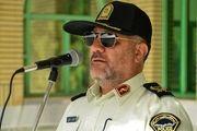 دستگیری قاچاقچیان مواد مخدر در 6 ماه نخست سال