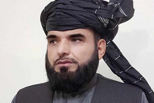 استقبال سخنگوی طالبان از اظهارات ترامپ در مورد افغانستان