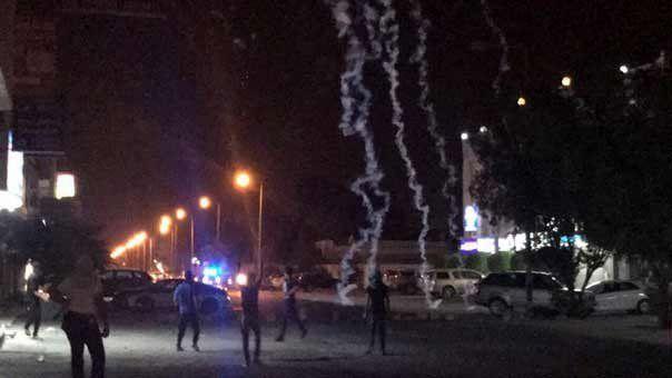 ادامه تظاهرات در بحرین در محکومیت حمله رژیم آل خلیفه به منطقه الدراز