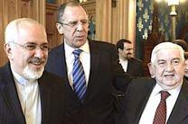 مسکو و تهران درباره حل تنشهای قطر همنظرند