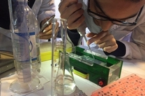 همکاری مشترک دانشگاه علوم پزشکی گیلان با شرکت محصولات تزریقی ایران