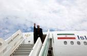 روحانی بعد از ظهر فردا عازم مسکو می شود