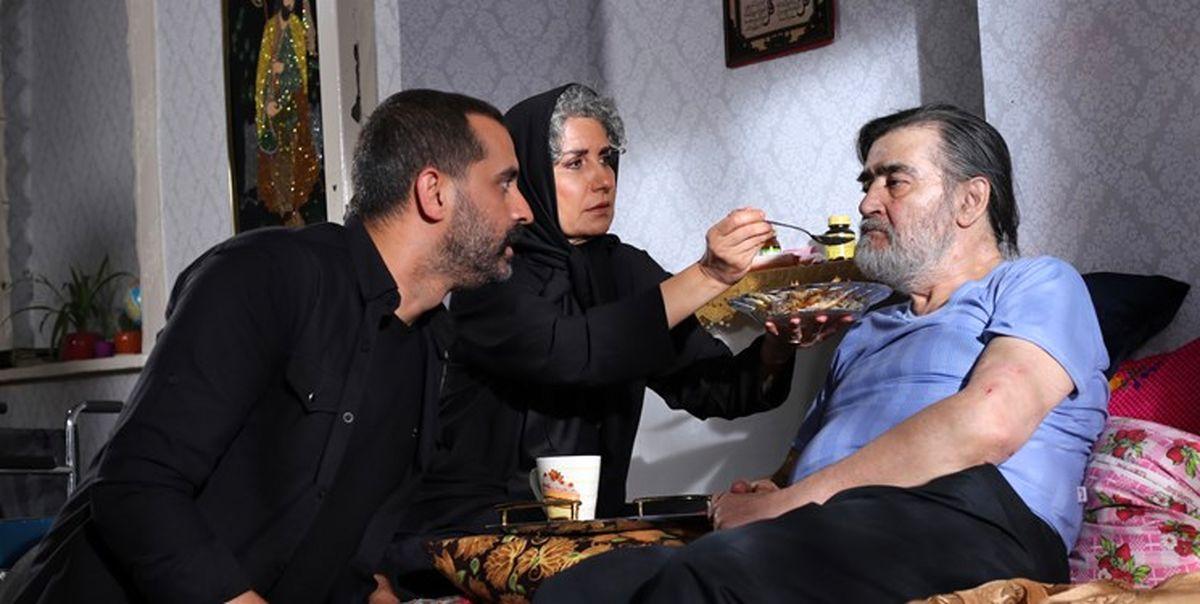 اکران فیلم سینمایی «هُرماس» در جشنواره فیلم فجر