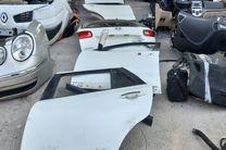 دپوی بیش از 2 میلیارد ریال قطعات خودروی قاچاق در بندرلنگه