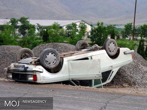 خستگی و خواب آلودگی عامل ۳۹ درصد تصادفات در ایران